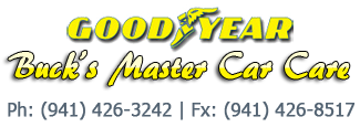 Buck Master Car Care