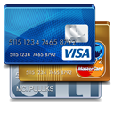 accept credit cards from your e-commerce website for your business